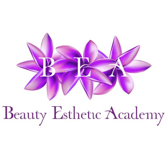 Logo-Beauty-Esthetic-Academy